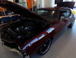 rare muscle cars find your rare exotic and classic cars at lynch chevrolet of kenosha
