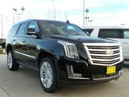 New 2017 Cadillac Escalade Platinum 4wd In Nampa 37100 Kendall