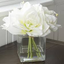 Faux Flower Arrangements Artificial Flower Arrangements You U0027ll Love Wayfair