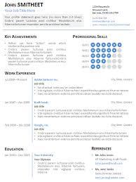 1 page resume 10 resume page curriculam vitae rex j mannoor