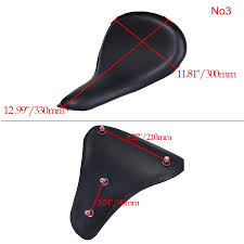 motorbike accessories possbay motorcycle cafe racer seat comfortable solo seat for honda