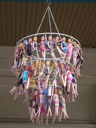 Second Hand Chandeliers Recycled Chandeliers 10 Ideas