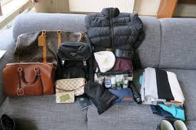 How To Travel Light How To Pack Light For Your Flight And Getaway With Carry On Only