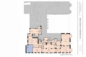 new england floor plans update the residence at river house u2013 variety
