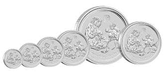 buy silver coins at the perth mint bullion