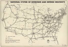 Interstate Highway Map Glossary Marin Theatre Company