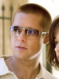 brad pitts haircut in seven brad pitt hairstyles pictures sweet hairstyles