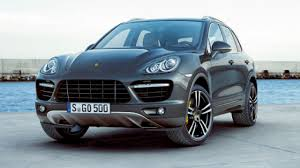 ugly porsche road test porsche cayenne turbo 5dr tiptronic s 2003 2006 top