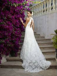 robe de mariã e dentelle dos la blackeuse robe dos nu la tendance 2016 robe de mariée