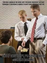 Anti Mormon Memes - how religions start mormon nina s soap bubble box