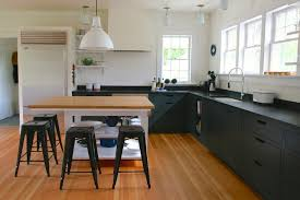 Soapstone Kitchen Countertops by 10 Soapstone Sinks And Countertops We Love U2013 Design Sponge
