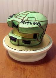 Cake Decorating Classes Utah Halo Birthday Cake A Piece Of Cake Utah