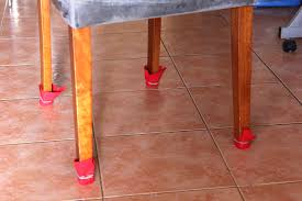 Removing Scratches From Laminate Flooring How To Use Felt Chair Bottoms To Protect Floors 7 Steps