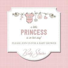 50 free cute baby shower invitation templates utemplates