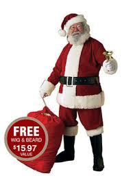 santa suits cheap santa claus suits and costumes