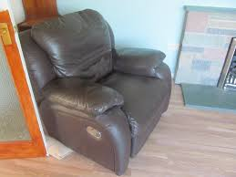 Two Seater Recliner Chairs Leather Two Seater Recliner Sofa Plus Recliner Chair In