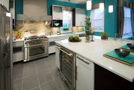 New Kitchen Design Trends Kitchen Flooring Trends Kitchen Renovation Miacir
