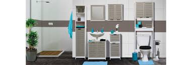 free standing bath linen tower cabinet so romantic taupe