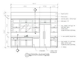 how to plan kitchen cabinets kitchen cabinet elevations pizzle me