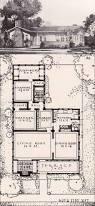 vintage house plans 1950s ranch house floor plans plan stair farmhouse liotani