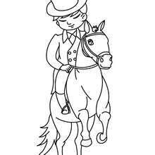 coloring sheets of a horse horse training coloring pages coloring pages printable coloring