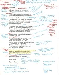ap english essay samples how to read and interpret a poem poem seamus heaney and english how to read and interpret a poem ap literaturea level english