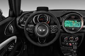 lexus interior night 2016 mini cooper clubman reviews and rating motor trend