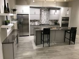 white kitchen cabinets with gray quartz counters best quartz countertops colors for your kitchen