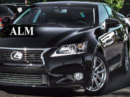 obsidian color lexus 2014 used lexus gs 350 4dr sedan rwd at alm gwinnett serving