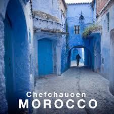 The Blue City Morocco by Morocco U0027s Blue City U2014 Chris Ford Photography