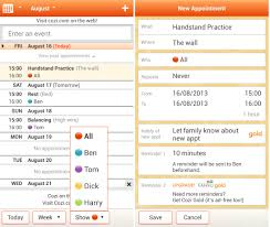 Wall Calendar Organizer System 12 Of The Best Calendar Apps Available For Your Android Smartphone