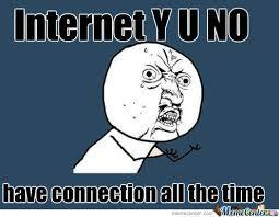 Internet Connection Meme - dat internet connection by recyclebin meme center
