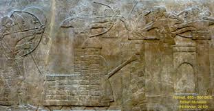 siege bce museum ii assyrian antiquities monetalis