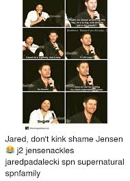 Spn Kink Meme - 25 best memes about kink shaming is my kink kink shaming is