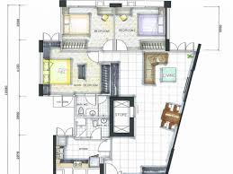 Interior Design Layout Tool Office 33 Inspiration Apartment Floor Plans Decozt Modern