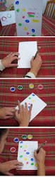 20 diy christmas cards with step by step tutorials snowman crafts