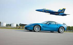 corvette zr1 burnout corvette zr1 races blue f a 18 techeblog