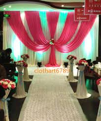 wedding backdrop canada canada wedding light backdrop supply wedding