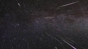 lyrid meteor shower look up the lyrid meteor shower peaks this weekend the