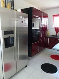 cuisine frigo americain ma cuisine photo 2 3 le frigo américain