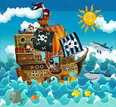 pirates wallpaper wall mural wallsauce