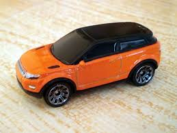 modified range rover range rover evoque matchbox cars wiki fandom powered by wikia