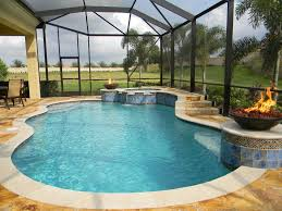 Backyard With Pool Ideas Best 46 Indoor Swimming Pool Design Ideas For Your Home