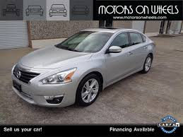 nissan altima for sale with sunroof 2014 nissan altima sv for sale in houston tx stock 15097