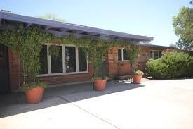 remodeled mid century home in tucson u0027s broadmoor neighborhood