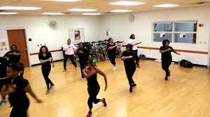 a step above the rest hip hop line dance team youtube