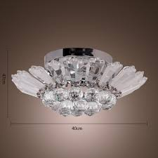 Flush Mount Chandeliers by Lighting Large German Flush Mount Chandelier With Vintage