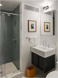 small apartment bathroom ideas glossy unique white acrylic wall