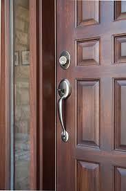 Exterior Door Handleset Entry Door Locks A Buyer S Guide Feldco