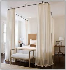 canopy curtains for beds 57 bed curtain canopy bed curtain active writing com